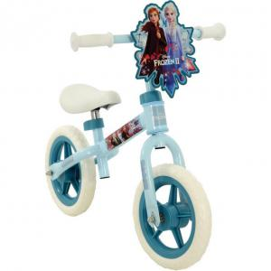 Frozen 2 Balance Bike - 10