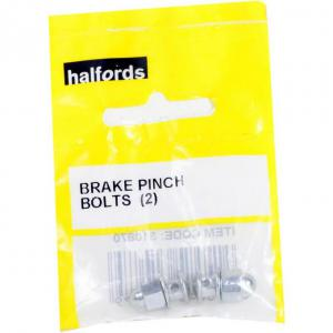 Halfords 14mm Brake Pinch Bolts