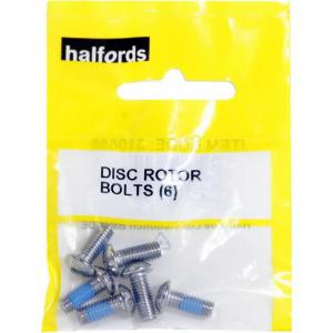 Halfords Disc Rotor Bolts
