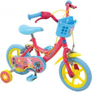 Peppa Pig Kids Bike - 12