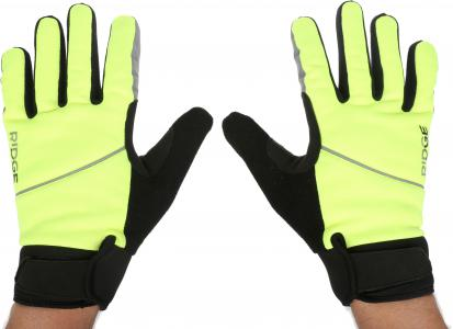 Ridge Thermal Gloves Fluro - M