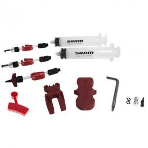 SRAM Avid Standard Brake Bleed Kit