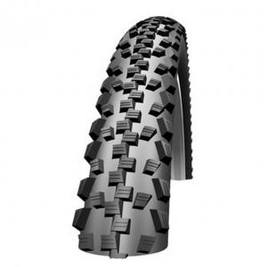 Schwalbe Black Jack Bike Tyre 26x2.10 - Black