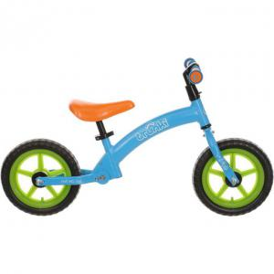 Trunki Folding Balance Bike - Blue - 12