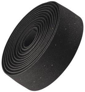 Bontrager Double Gel Cork Bar Tape Black