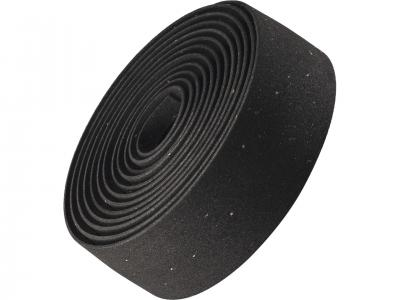 Bontrager Gel Cork Bar Tape Black