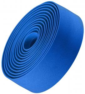 Bontrager Gel Cork Bar Tape Royal Blue