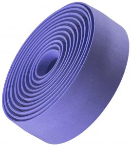 Bontrager Gel Cork Bar Tape Ultra Violet