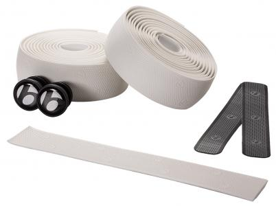 Bontrager Supertack Bar Tape White