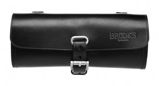 Brooks Challenge Tool Saddle Bag Black