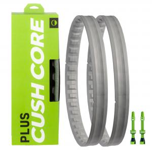 CushCore Tyre Inserts Set 27.5in Plus Grey
