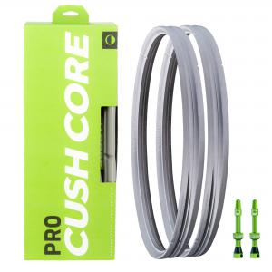 Cushcore 27.5in Pro Tyre Insert Set Grey