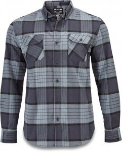Dakine Reid Tech Flannel Shirt Lead