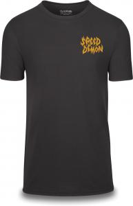 Dakine Speed Demon SS Tech Tee Black