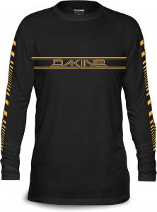 Dakine Stingray LS Tech Tee Black