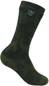 DexShell Activity Waterproof Sock Camo
