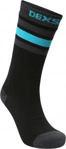 DexShell Ultra Dri Sports Socks Black/Teal