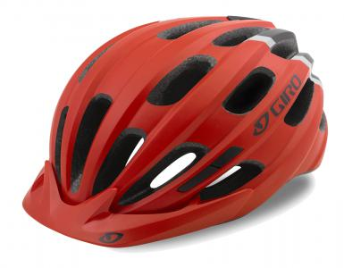 Giro Hale Youth Helmet Matte Red