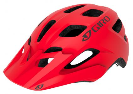 Giro Tremor Youth Helmet Matte Bright Red