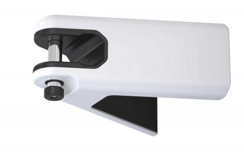 Hiplok Airlok Wall Mounted Lock/Hanger White