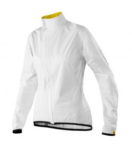 Mavic Oxygen H2O Womens Jacket White