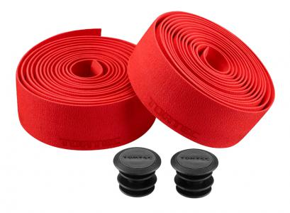 Tortec Air Gel Handlebar Tape Red
