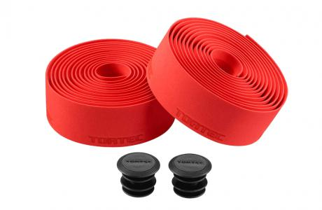Tortec Road Handlebar Tape Red