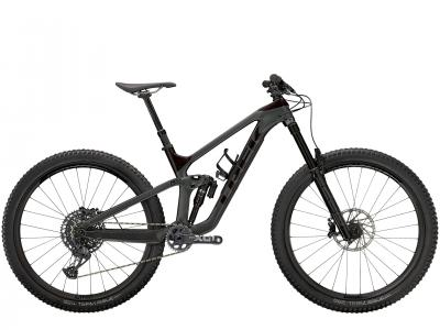 Trek Slash 9.9 XO1 29er Mountain Bike 2021 Lithium Grey