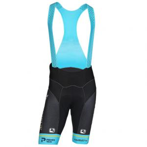 Astana Pro Team Offical Bib Shorts 2020