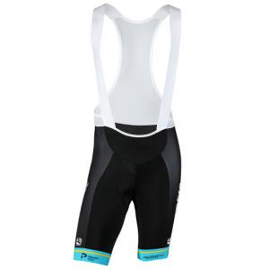 Astana Team Replica Bib Shorts 2020