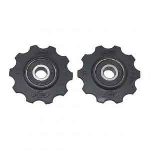 BBB BDP-11 RollerBoys Ceramic Jockey Wheels 10T