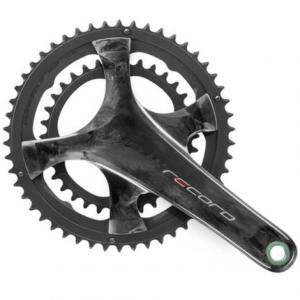 Campagnolo Record Carbon Ultra Torque Chainset