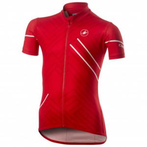 Castelli Campioncino Kids Short Sleeve Cycling Jersey
