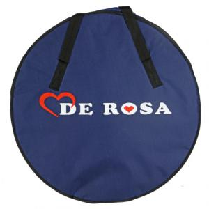 De Rosa Double Padded Wheel Bag
