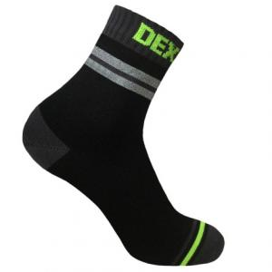 DexShell Pro Visibility Waterproof Cycling Socks