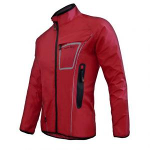 Funkier Cyclone Waterproof Cycling Jacket