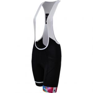 Funkier Elessa Double Strap Ladies Bib Shorts
