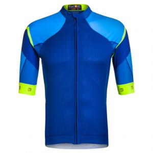 Funkier Isparo Elite Short Sleeve Cycling Jersey