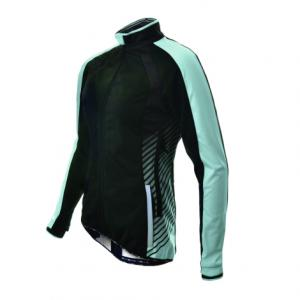 Funkier Tacona Ladies Soft Shell Windstopper Jacket