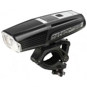 Moon Meteor Storm Pro Rechargeable Front Bike Light 2019