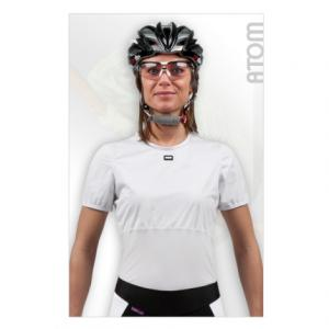 Moozes Womens Protection Cycling Base Layer