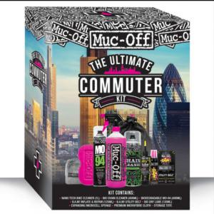 Muc-Off Ultimate Commuter Cleaning Kit