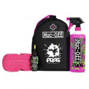 Muc-Off X Frog Bikes Clean & Lube Kit