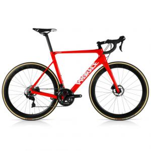 Prorace Hauser Disc 105 CDR Road Bike