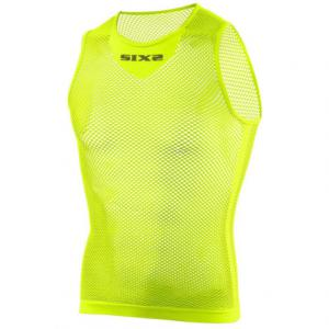 SIX2 SMR2 C Sleeveless Base Layer
