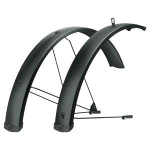 SKS Bluemels U-Stay MTB Mudguards Front and Rear