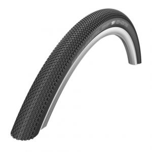 Schwalbe G-One Allround MicroSkin TL-Easy Folding Gravel Tyre – 27.5""