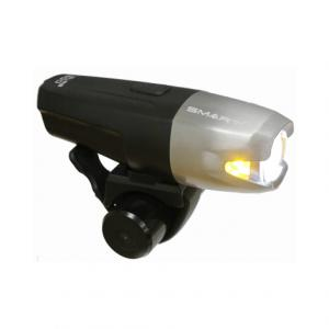 Smart Suburb 800 USB Rechargeable Front Bicycle Light