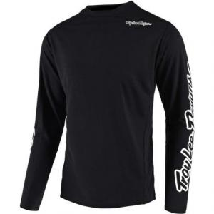 Troy Lee Designs Sprint Youth Long Sleeve MTB Jersey – 2019