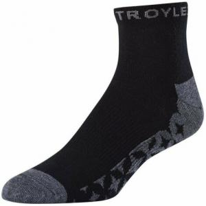 Troy Lee Designs Starburst Ankle Socks- 3 Pack